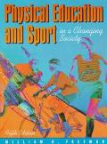 Physical Educ.+sport in Changing Soc.