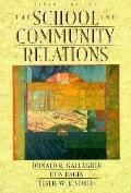 School+community Relations