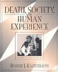 Death,society,+human Experience