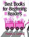 Best Books for Beginning Readers