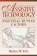 Assistive Technology Essential Human Factors