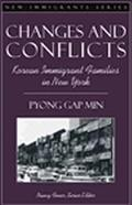 Changes and Conflicts Korean Immigrant Families in New York