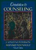 Orientation to Counseling