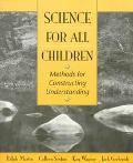 Science F/all Children:methods...