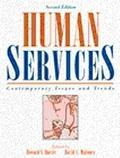 Human Services: Contemporary Issues and Trends