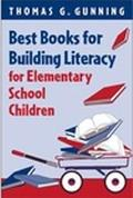 Best Books for Building Literacy for Elementary School Children