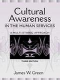Cultural Awareness in the Human Services A Multi-Ethnic Approach