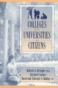 Colleges+universities As Citizens