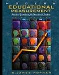 Modern Educational Measurement Practical Guidelines for Educational Leaders
