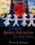Creating Literacy Instruc.f/all Childrn