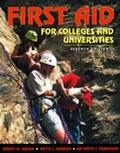 First Aid for Colleges and Unversities