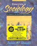 Essentials of Sociology-text Only