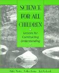 Science for All Children:lessons...