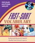 Fast-sort Vocabulary
