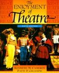Enjoyment of Theatre