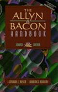 Allyn+bacon Handbook-text