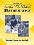Early Childhood Mathematics (2nd Edition)