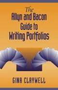 Allyn and Bacon Guide to Writing Portfolios