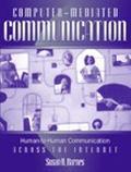 Computer-Mediated Communication Human-To-Human Communication Across the Internet