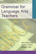 Grammar for Language Arts Teachers