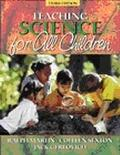 Teaching Science for All Children