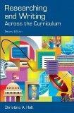 Researching and Writing Across the Curriculum (2nd Edition)