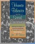 Human Behavior and the Social Environment: Shifting Paradigms in Essential Knowledge for Soc...