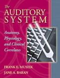 Auditory System Anatomy, Physiology And Cllinical Correlates
