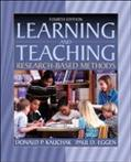 Learning and Teaching Research-Based Methods