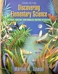 Discovering Elementary Science Method, Content, and Problem-Solving Activities
