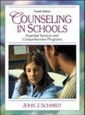Counseling in Schools Essential Services and Comprehensive Programs