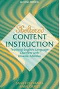 Sheltered Content Instruction Teaching English-Language Learners With Diverse Abilities