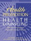 Health Promotion And Health Counseling Effective Counseling And Psychotherapeutic Strategies