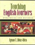 Teaching English Learners Strategies and Methods