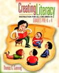 Creating Literacy Instruction for Children in Grades Pre-K to 4