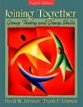 Joining Together Group Theory and Group Skills