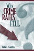 Why Crime Rates Fell