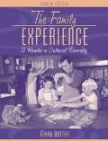 Family Experience A Reader in Cultural Diversity