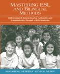 Mastering Esl And Bilingual Methods Differentiated Instruction For Culturally And Linguistic...