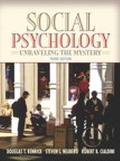 Social Psychology Unraveling the Mystery