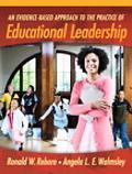 Evidence-based Approach to the Practice of Educational Leadership