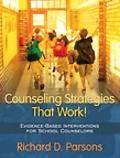 Counseling Strategies That Work! Evidence-Based Interventions for School Counselors