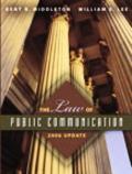 Law of Public Communication 2006