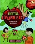 Creating Literacy Instruction For All Students, Mylabschool