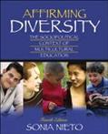 Affirming Diversity The Sociopolitical Context Of Multicultural Education, Mylabschool