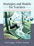 Strategies and Models for Teachers: Teaching Content and Thinking Skills (5th Edition)