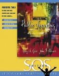Mastering Public Speaking-SOS Edition - George Grice - Paperback