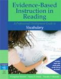 Evidence-based Instruction in Reading A Professional Development Guide to Vocabulary