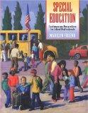 Special Education: Contemporary Perspectives for School Professionals, MyLabSchool Edition