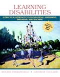 Learning Disabilities A Practical ApproachTo Foundations, Assessment, Diagnosis, And Teaching